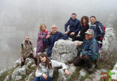 27 aprile 2019 La Montagna