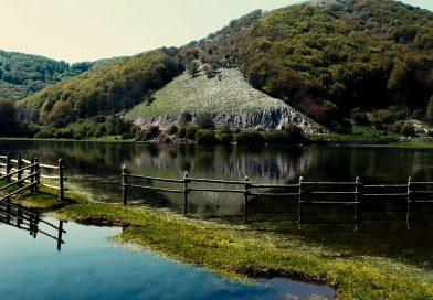 1 agosto 2021 Monte Cervialto
