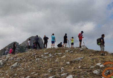 18 agosto 2021 – Monte Tirone